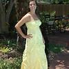 Alexis prom dress