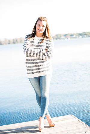 Olivia Senior Pictures