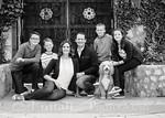 Olsen Family 44bw