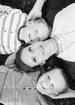 Olsen Family 40bw