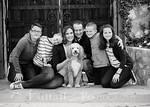 Olsen Family 46bw