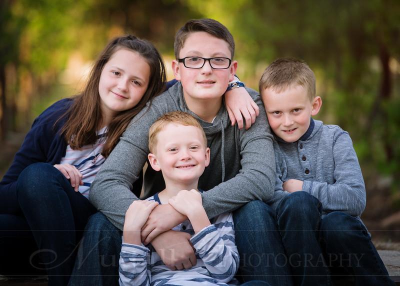 Olsen Family 64