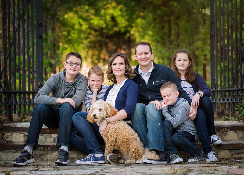 Olsen Family 58