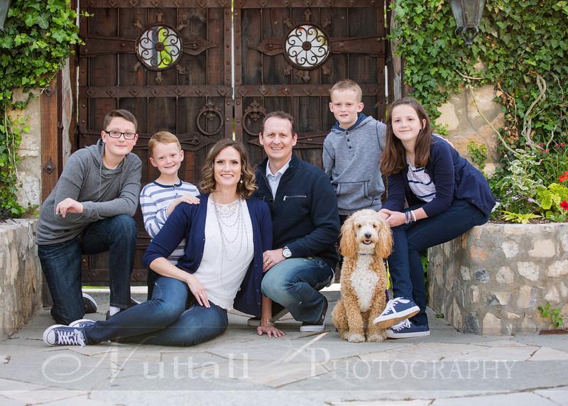 Olsen Family 44