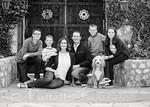 Olsen Family 43bw