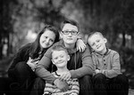 Olsen Family 65bw