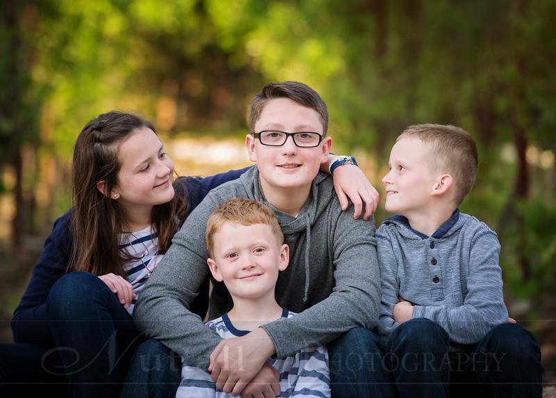Olsen Family 66