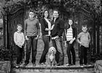 Olsen Family 52bw