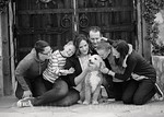 Olsen Family 47bw