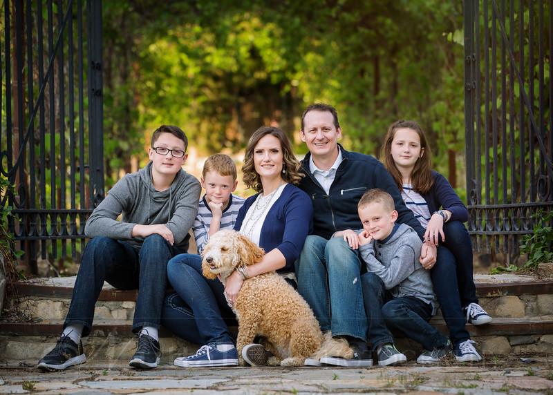 Olsen Family 59