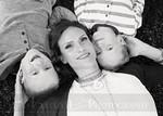Olsen Family 41bw