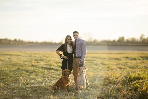 Olson Family 2016