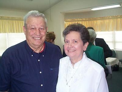 Judy & Harold