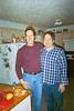 Steve Clark and Al
