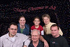 12-A 6748 Merry Christmas Deblaay Family 2006 4x6