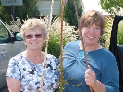 Nancy & Mary Ann