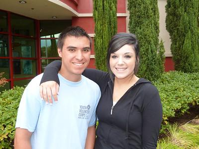 Kyle & Mariya