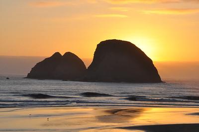 Oregon Coast - August 2011