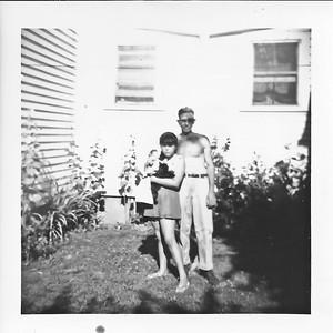 Margie and Erv Millington.