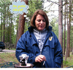 Oregonia June '08