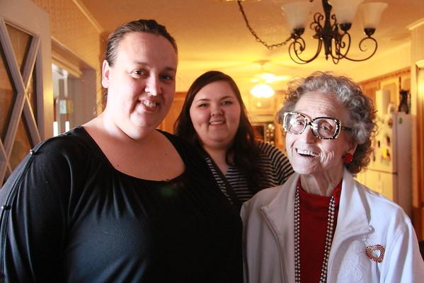 Orene's 92nd Birthday