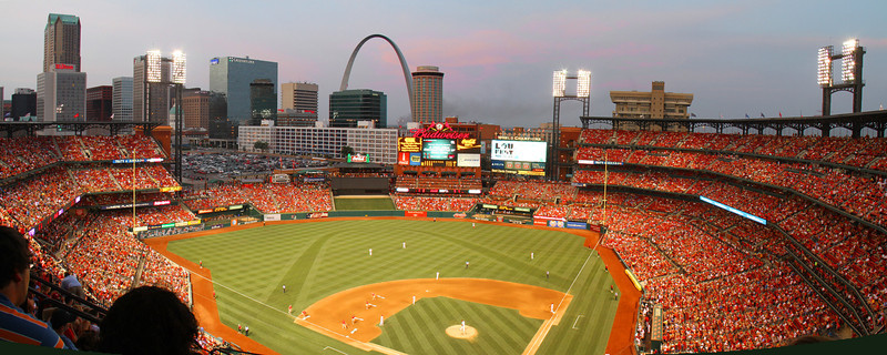Cards play the Rockies