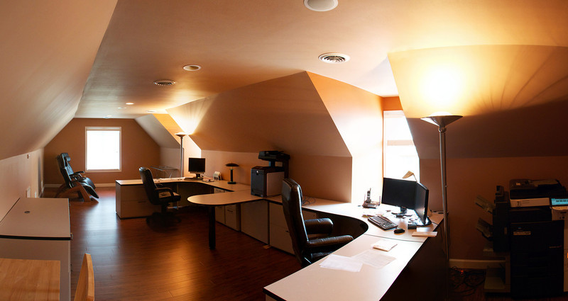 The office loft