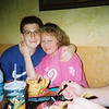 Brother- sister ?   No it's son and Mom in Pecos Bill's  a traditional stop for us- usually after Country Bears