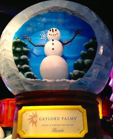 Orlando December 2014