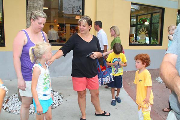 Orlando June 2010