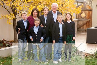 Orloff/Griffith Family