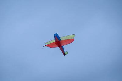 Flying Kites - PEI
