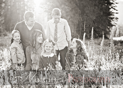 Osmond Family-065bw