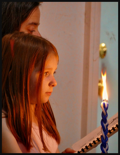 Oster Famly Seder 4-15-17