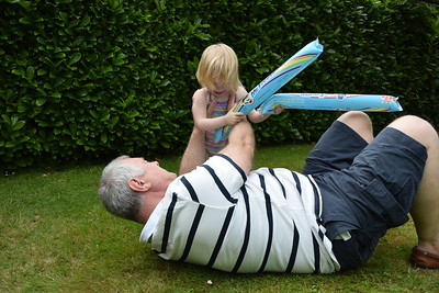 Fathers Day June 2014