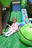 Jaimies Bouncy Castle Jun 2015 007