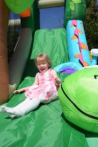 Jaimies Bouncy Castle Jun 2015 008