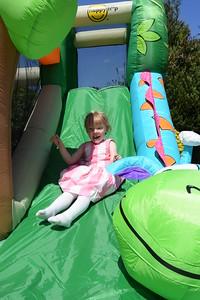 Jaimies Bouncy Castle Jun 2015 006