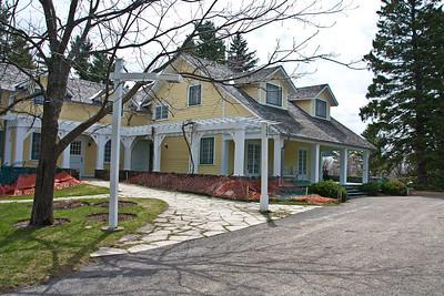 MacKenzie King's Home
