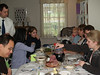 Easter 2009 w/ Family & Friends : Sharing Easter fun with Schneibles, Mom & Dad, Fiona & family, and Tafoyas