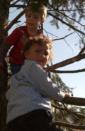 Xavier & Luke