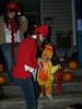 Halloween '07 (Nicole, Lydia & Luke)
