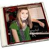 Rachel's CD!!  Released December 2009