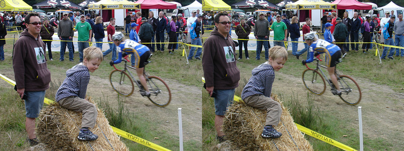 3:D Cyclocross