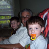 "Grampy ""P"" and the boys 2010"