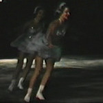 320x240 video - entire performance, including all cast at end of show.