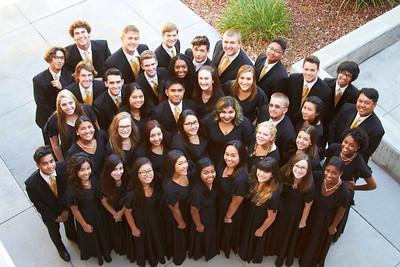 VMHS Chamber Choir