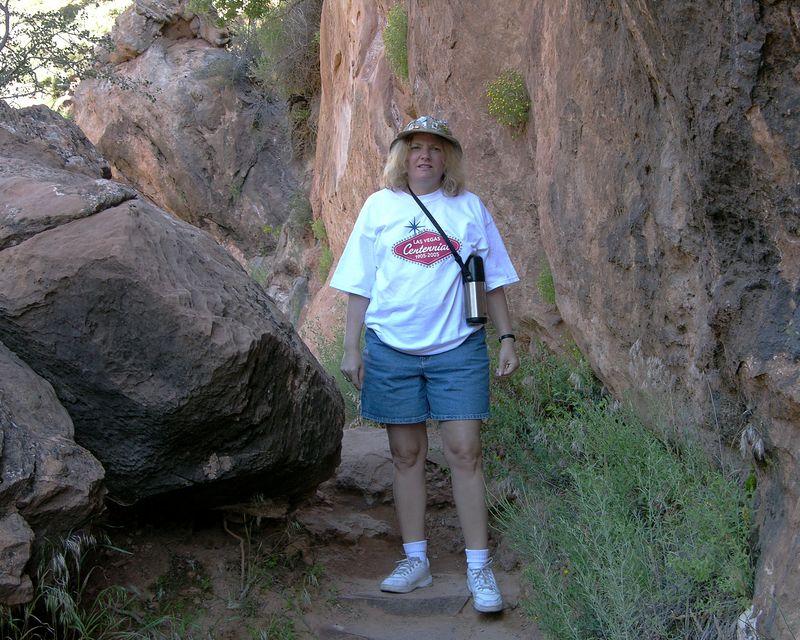 Zion National Park - 2005