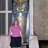 Luxor Hotel, Las Vegas - June 2005