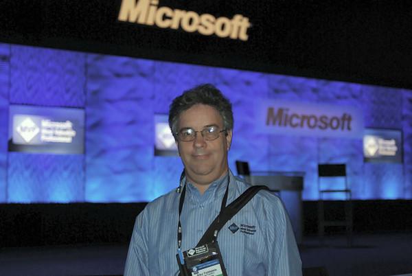 Microsoft - 2008